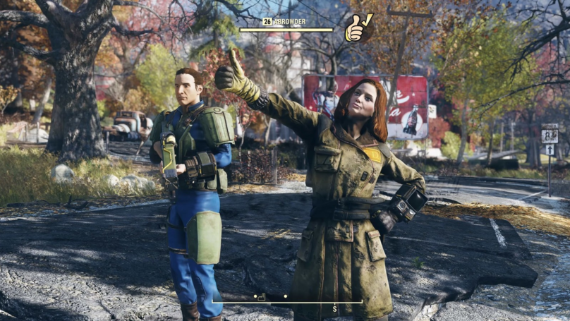 What The First Hour Or So Of 'Fallout 76' Taught Us About Appalachia
