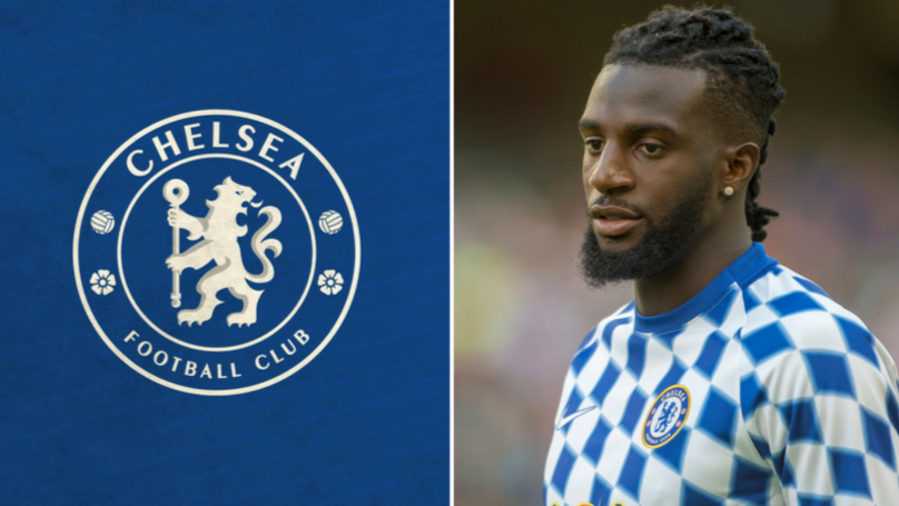 Tiemoue Bakayoko Set For Chelsea Exit In Loan Deal