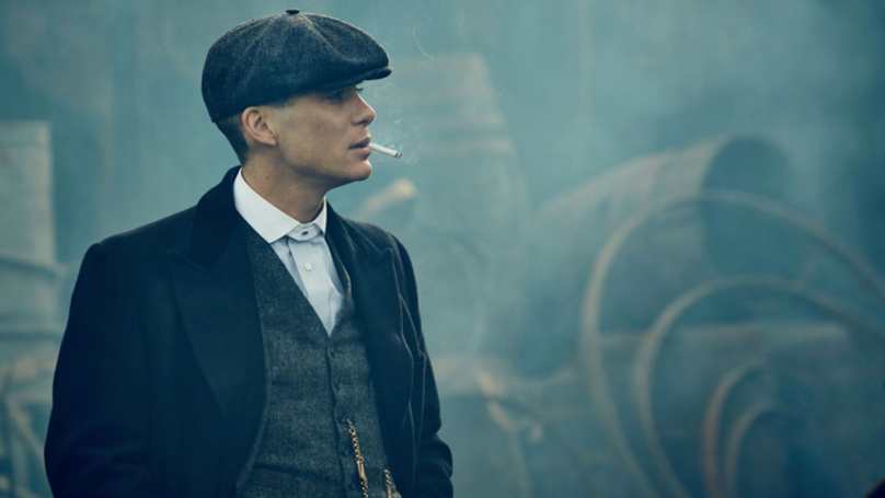 The First Peaky Blinders-Themed Escape Room Is Coming To The UK