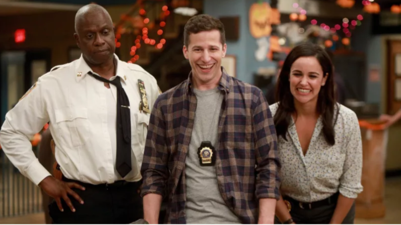 'Brooklyn Nine-Nine' Clip Reveals Season 6 Release Date on NBC