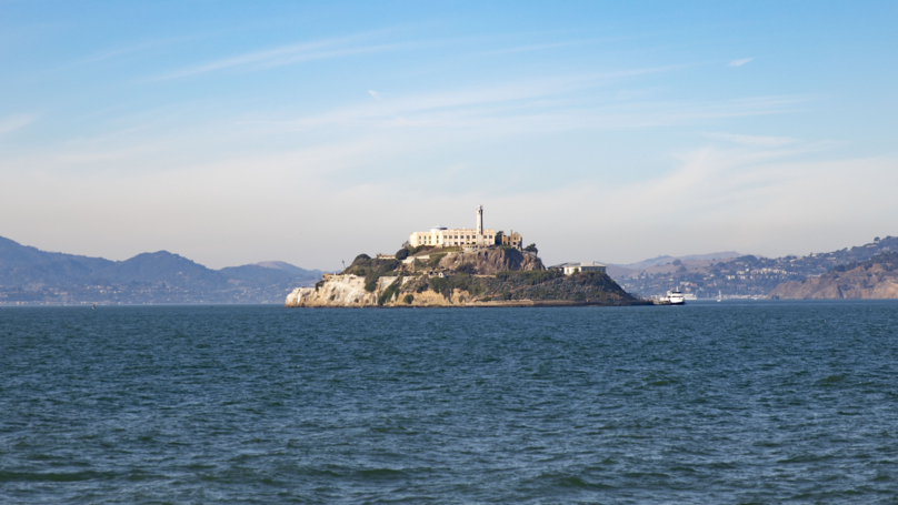 Man Who Allegedly Escaped Alcatraz Sends Letter To FBI Saying He Survived