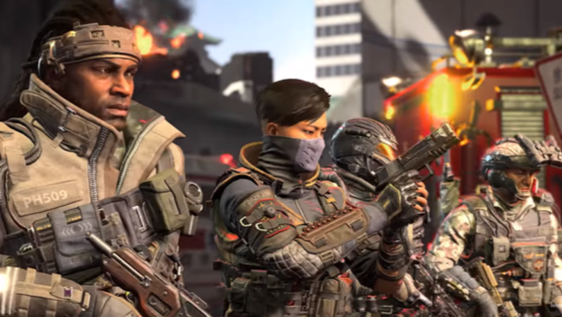 ​'Call of Duty: Black Ops 4' New Specialist And 'Blackout' Location Teased