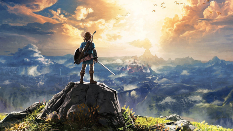 From Hyrule To Toussaint: What Gaming Worlds Can You Not Leave Behind?