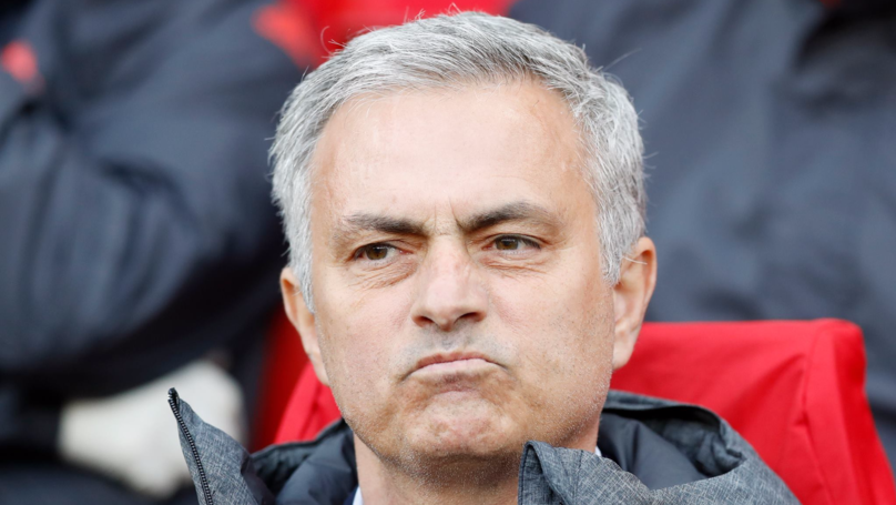 Manchester United Reportedly Jump Ahead Of Rivals To Sign Youngster