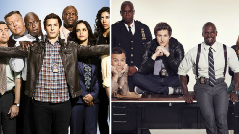 ​US Show Brooklyn Nine-Nine Could Be Cancelled