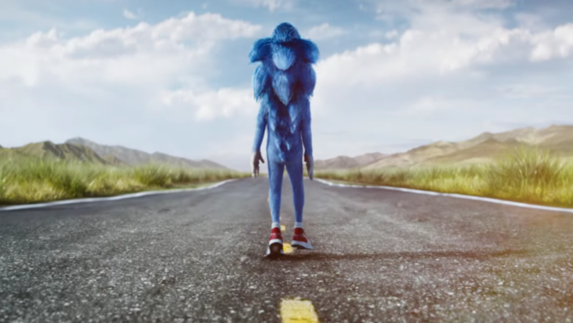 The Sonic Movie Has Been Pushed Back To 2020