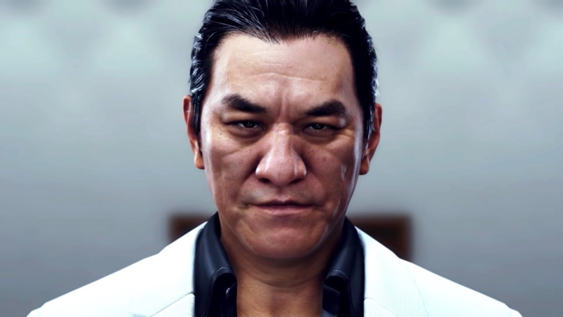 SEGA Is Removing Likeness And Voice Of Actor Arrested For Cocaine From 'Judgment'