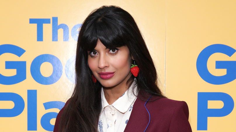Jameela Jamil Triggers Viral Twitter Thread On Rejecting Men And It Makes For Grim Reading