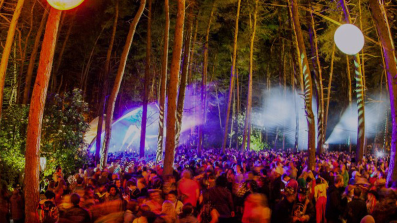 Herd 'Em Up For A Weekend Of Madness At Beat-Herder Festival