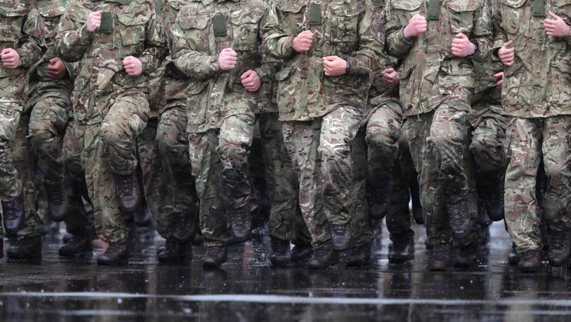 Veterans With Mental Health Issues To Get Priority For Social Housing