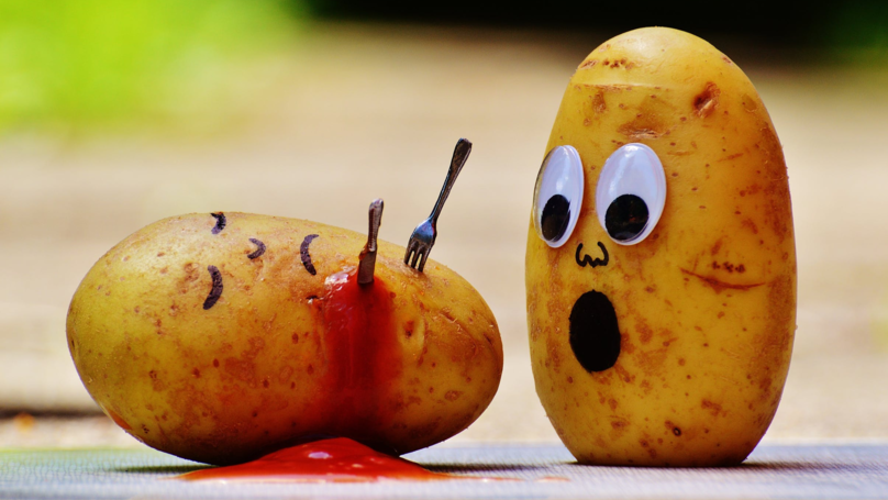 Study Claims Eating Fried Potatoes Could Be 'Linked To Early Death'