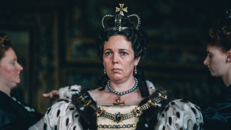 ​Olivia Colman Wins Best Actress Accolade For The Favourite At 76th Golden Globes