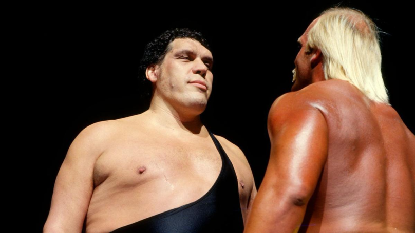 ​Big Trailer Drops For New Andre The Giant Documentary
