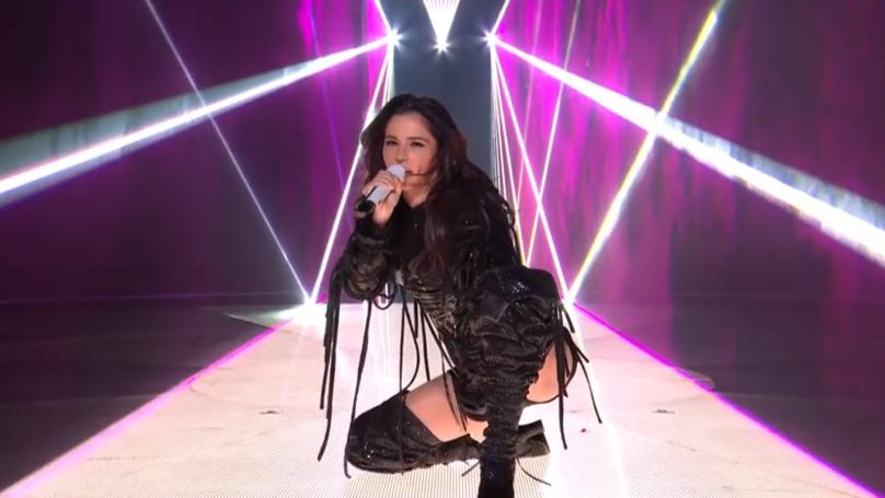 Cheryl Breaks Silence Over X Factor Performance Complaints