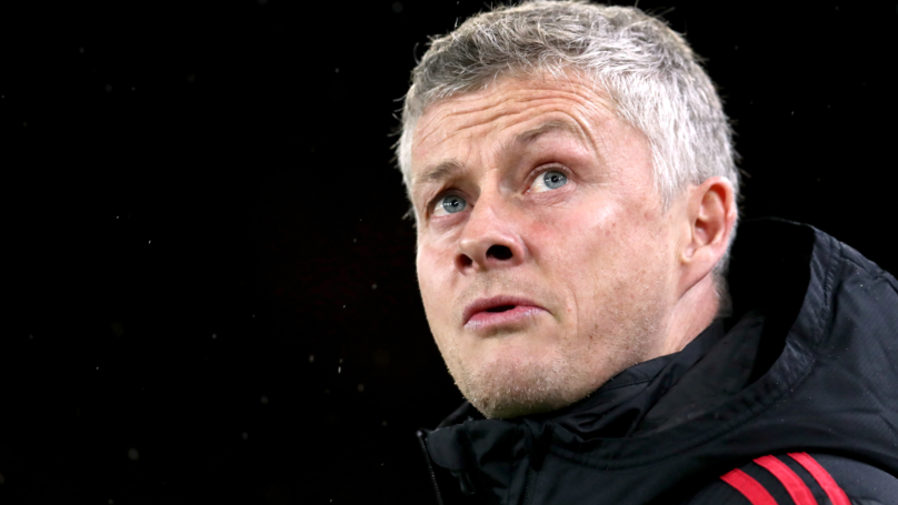 Ole Gunnar Solskjaer Wants Manchester United To Sell Three Players