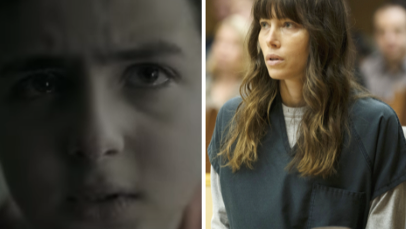 Netflix's The Sinner Season Two Is Coming And The Trailer's Just Arrived