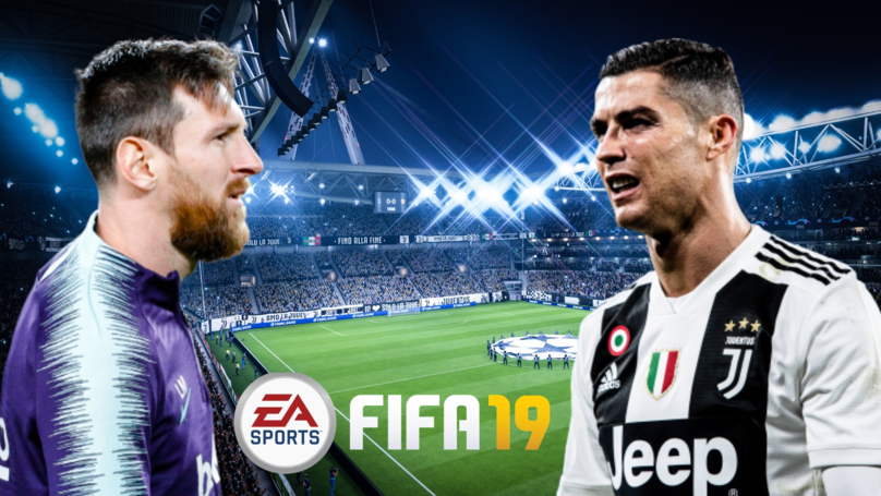 EA Sports Reveals The Top Goalscorer In FIFA 19's Champions League Competition Globally