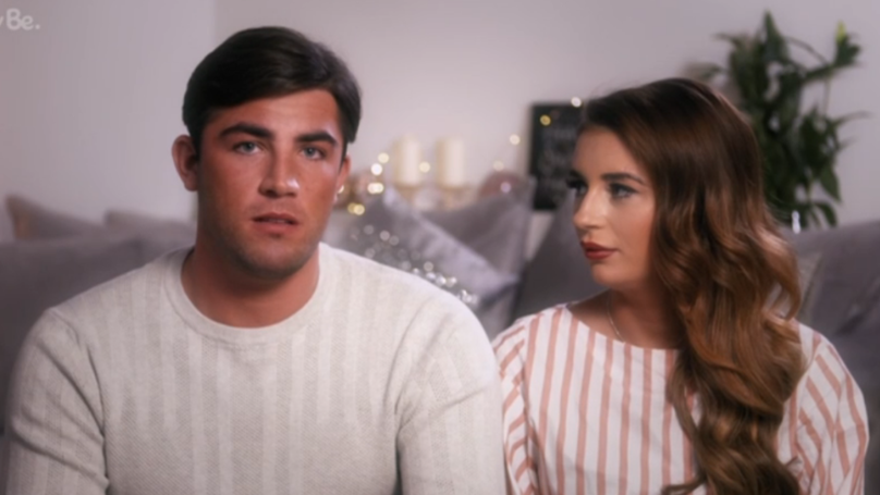 Jack Fincham And Dani Dyer Finally Address Split In 'Life After Love Island'