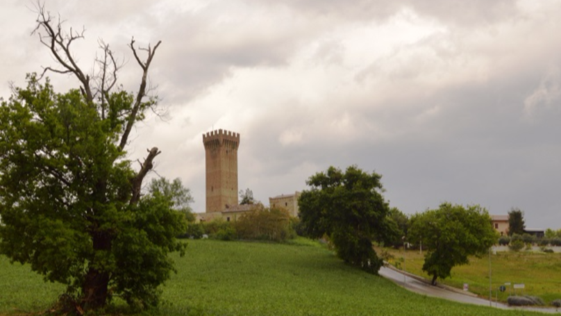 Where Do I Sign? Italy Is Giving Away Castles For Free