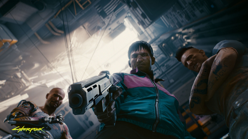 ​Cyberpunk 2077 Will Stay First-Person Only, But Devs Are Working On A Solution