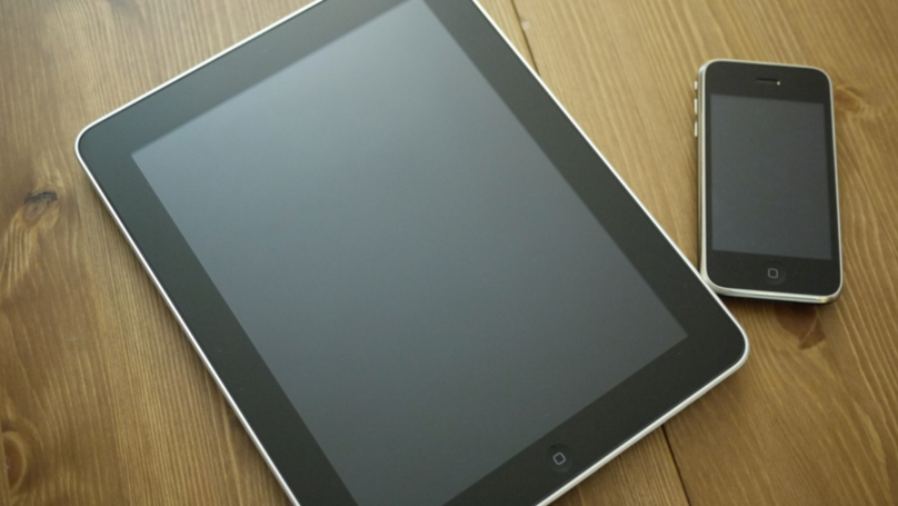 Mum Confiscates Kids' Phones And Tablets, Immediately Regrets Decision