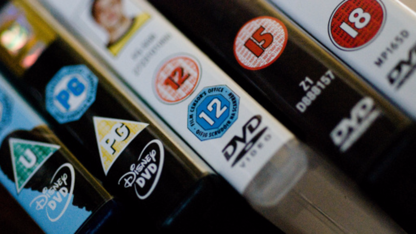 BBFC Reveals 2016s Most Complained About Films