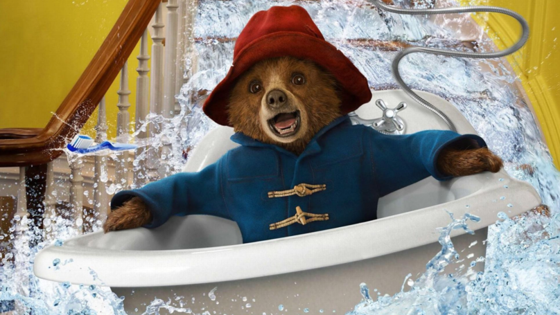 School Kids Shown Obscene Image By Accident Instead Of 'Paddington'