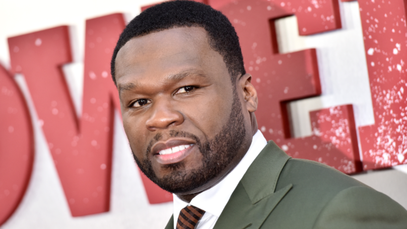 50 Cent 'Done With Instagram' After Another Post Is Removed
