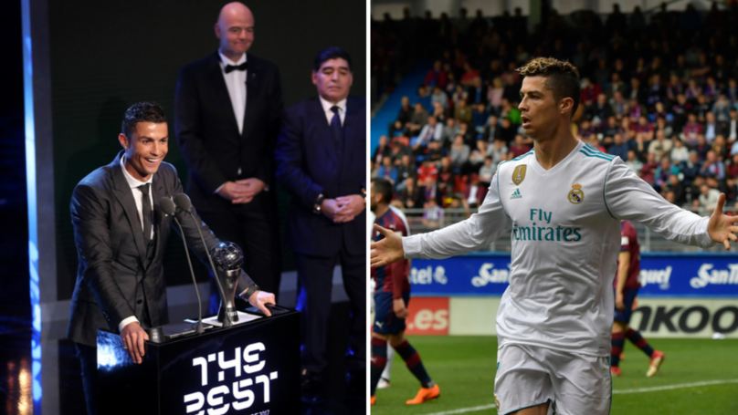 Cristiano Ronaldo Wants To Earn €1 More Than Lionel Messi