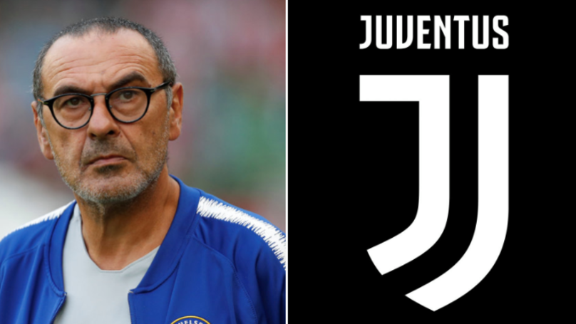 Chelsea Manager Maurizio Sarri 'Agrees' To Become The New Juventus Boss