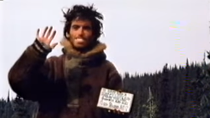 ​The Tragic Tale Of The Man Behind 'Into The Wild'