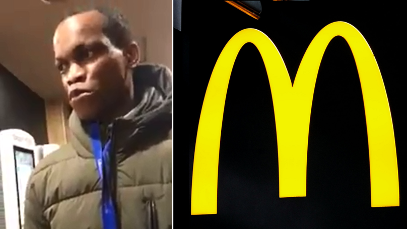 Muslim Student Refused Entry To Maccies Because Of Her Hijab