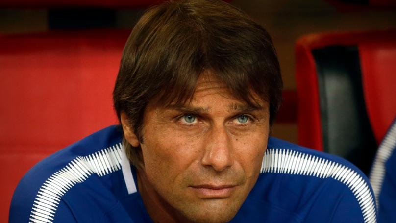Chelsea Plotting £80 Million Double Swoop For England Internationals