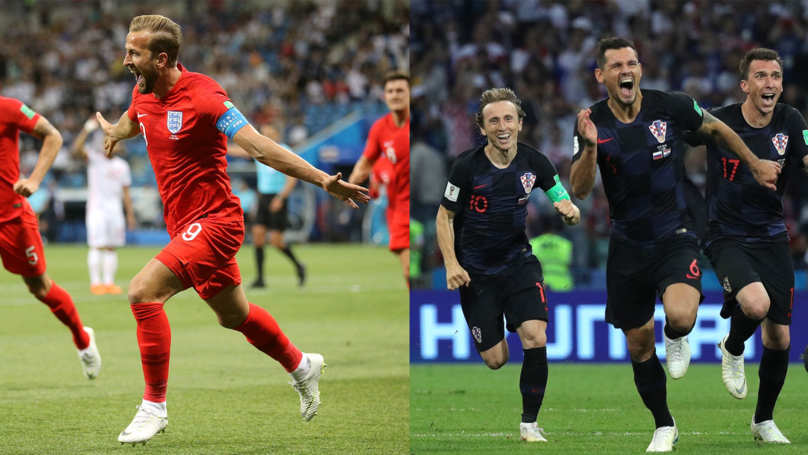 England vs Croatia Betting Preview – 18/11/2018