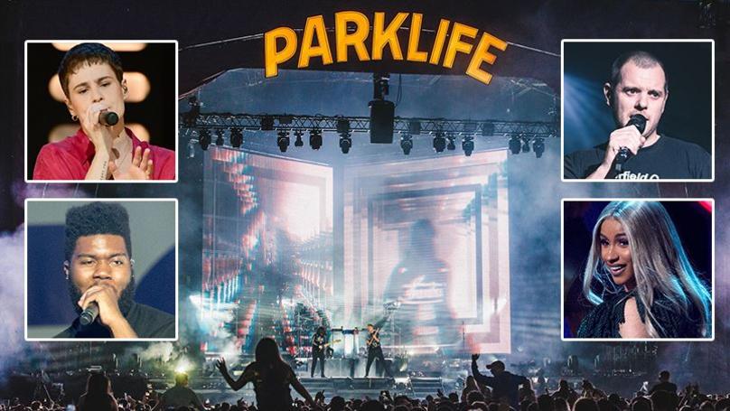 Parklife Manchester 2019 Lineup: Cardi B, Khalid, The Streets and Solange Headline Heaton Park Festival