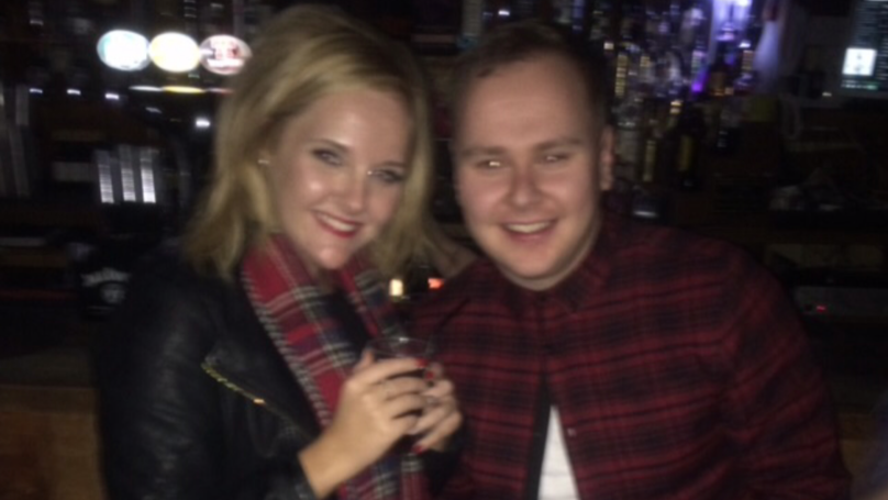 Man Who Invited Tinder Match For A 'Job Interview' Is Getting Married To Her