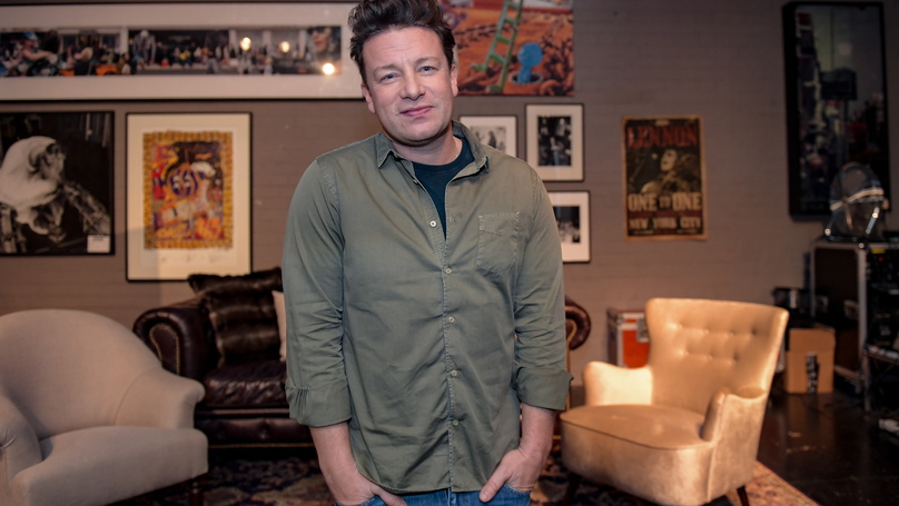 Jamie Oliver Ripped To Shreds After Asking For Twitter's 'Favourite Go-To Breakfast'