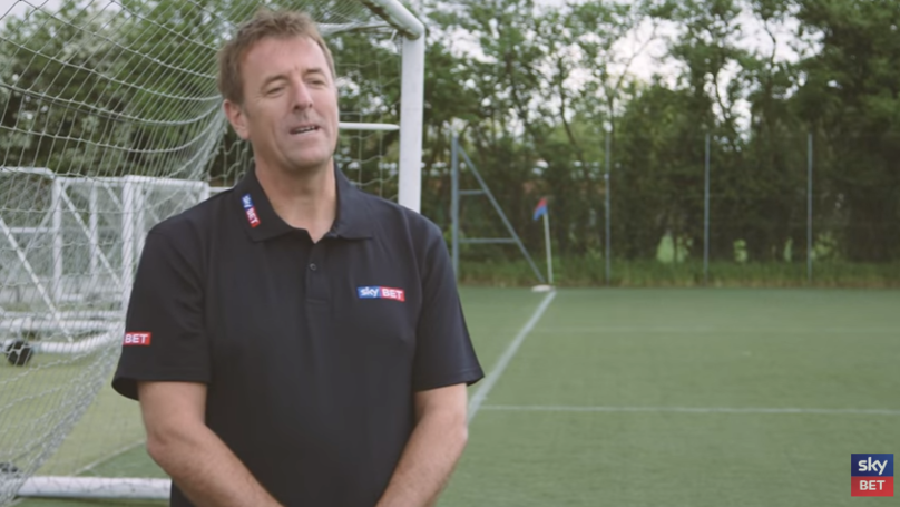 Matt Le Tissier Wants An Unexpected Player Taking Penalties For England