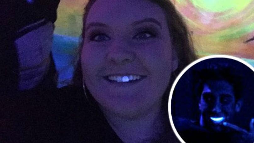 Teen Left 'Looking Like Ross Geller' When Front Denture Glows 'Like A Torch'