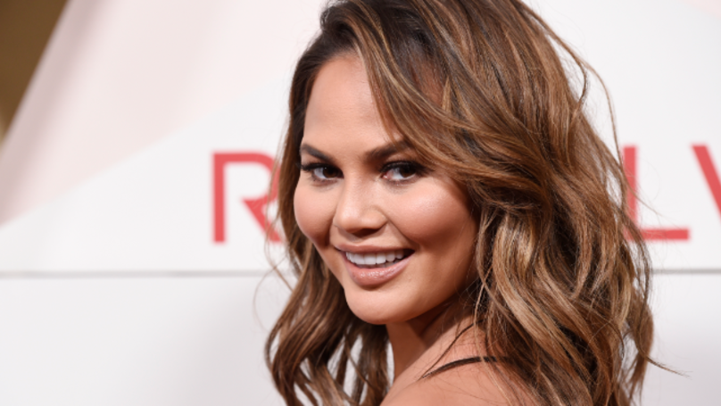 Chrissy Teigen Sets Twitter Account To Private After 'Pizzagate' Accusation