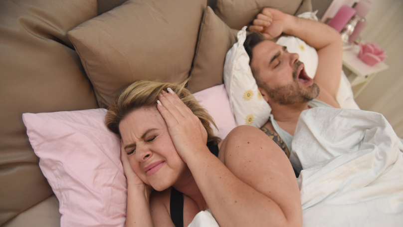 Pillows Designed To Stop Snoring On Sale At Lidl From Tomorrow