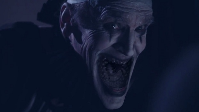 There's A New Killer Clown Movie Called Crepitus And It Looks Horrific