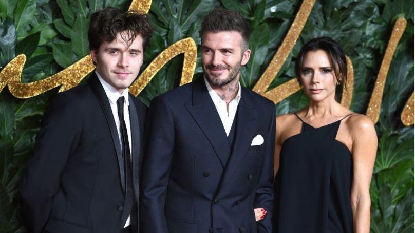 Everyone Thinks Brooklyn Beckham's Girlfriend Looks Exactly Like Posh Spice