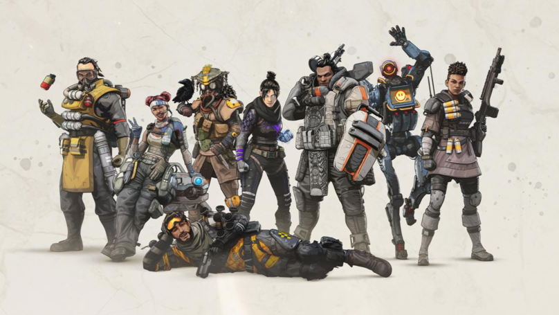Respawn Entertainment Has Banned 16,000 'Apex Legends' Cheaters Since Its Launch