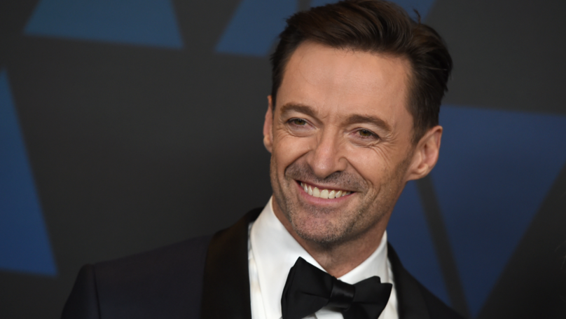 Hugh Jackman's First UK Tour Is Happening In 2019 - Here's How To Get Tickets