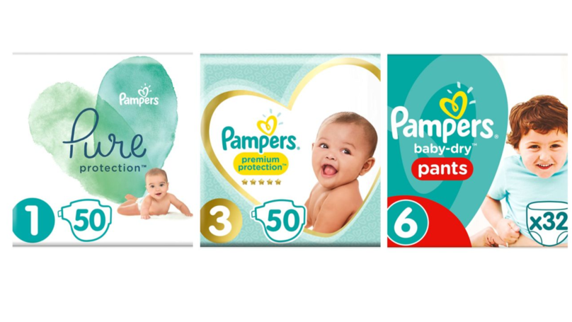 Boots Has A Huge Buy One Get One Free Offer On Loads Of Branded Nappies