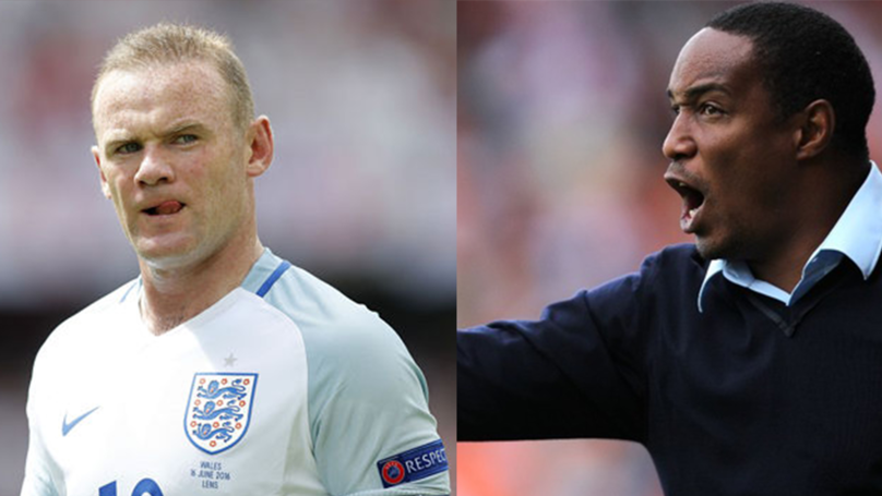 Paul Ince Absolutely Fuming At Wayne Rooney's England Recall