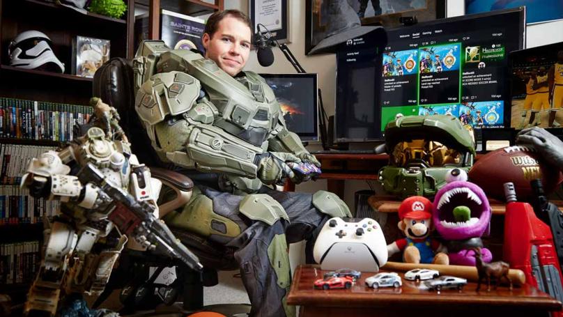 Stallion83 Earns Guinness World Record For First 2 Million Xbox GamerScore