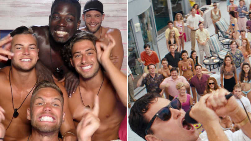 Friends Are Wanted For A New TV Series Onboard Luxury Party Cruise