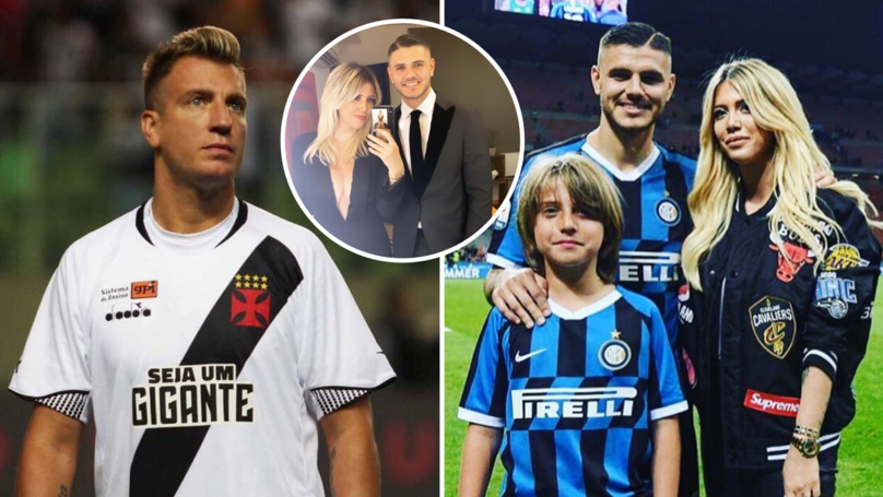 'It Really P****s Me Off Seeing Icardi Use My Children Against Me,' Says Maxi Lopez